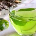 6 Effets secondaires de thé vert Vous devez être conscient de