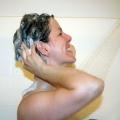 6 simples maison de shampooing