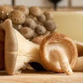 6 types de champignons Pour stimuler votre système immunitaire