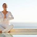 6 merveilleux avantages de la méditation de l'eau pour votre corps et l'esprit