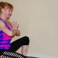 7 Poses de yoga artistiques et leurs avantages