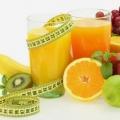 Jus de 7 jours Detox Diet Plan
