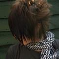 7 Emo Coiffures pour les filles avec Medium Hair
