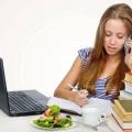 7 Conseils diététiques simples pour bouger le Collège femmes