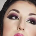 7 étapes à suivre pour créer ce magnifique Arabe Maquillage des yeux