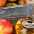 8 étonnants Recettes de Beauté vinaigre de cidre