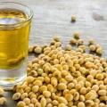 8 avantages étonnants de l'huile de soja