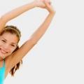 8 exercices de yoga pour étirer votre corps