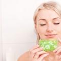 9 avantages étonnants de glycérine pour la peau grasse