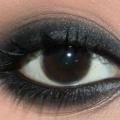 Anushka Sharma Inspiré Maquillage des yeux - Tutorial avec des étapes détaillées et les photos