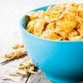 Corn Flakes sont sans gluten?