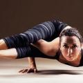 Astavakrasana / Huit Angle Pose - comment faire et quels sont ses avantages?