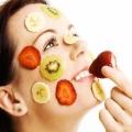 Avantages de beauté de l'application pack visage, masque