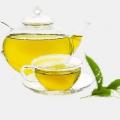 Avantages de beauté de boire du thé vert