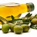 Avantages naturels de l'huile d'olive extra vierge