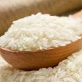 Des soins de beauté avec le riz à la maison