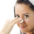 Avantages de l'utilisation de magnésie pour la peau grasse