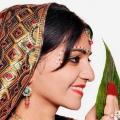 Bengali nuptiale Maquillage Tutorial