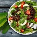 Meilleurs avantages de manger une salade