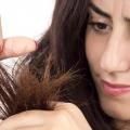 Meilleurs packs de cheveux / masques disponibles sur le marché pour les pointes fourchues
