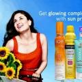 Meilleures lotions solaires disponibles sur le marché