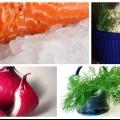 Copycat aliments entiers saumon dip