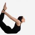 Dhanurasana / Bow Pose - comment faire et quels sont ses avantages?