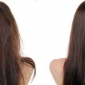 DIY cheveux Thérapie de croissance qui fonctionne à merveille
