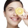 DIY: masques pour le visage de citron maison, masques pour la peau éclatante