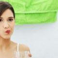 Bricolage - Rince-bouche maison For Fighting mauvaise haleine avec des étapes et des images détaillées