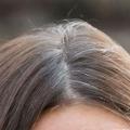 Est-ce que la plumaison des cheveux blancs répandre plus de cheveux blancs?