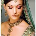 Idées de maquillage des yeux pour la cérémonie de mariage
