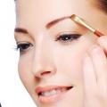 Sourcils remplissage des conseils. Comment remplir patchés / sourcils clairsemés?