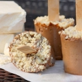 Pops Fudge pudding (lacunes, paléo et primaires)