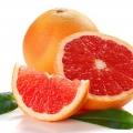 Avantages pour la santé de pamplemousse - avantages de pamplemousse de beauté
