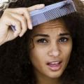 Packs Cheveux / masques pour les cheveux crépus