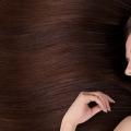 Sérum cheveux - CE QU'ILS SONT Pourquoi les utiliser?