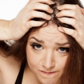 Coiffure Lorsque vous avez les cheveux Scanty
