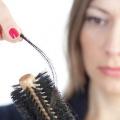 Cuir chevelu sec et perte de cheveux remèdes maison