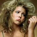 Accueil remèdes pour traiter les cheveux crépus