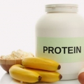 Comment fonctionne la consommation de protéines Aide Dans Gain de poids?