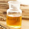 Comment est le blé huile de germe de bon pour la peau - les prestations de santé de l'huile de germe de blé