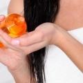 Comment appliquer Sérum cheveux en quatre étapes simples?