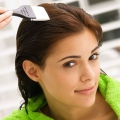 Comment appliquer la couleur de teintures capillaires pour vos cheveux?