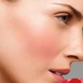 Comment rougir les joues naturellement
