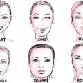 Comment choisir les styles de cheveux et des lunettes en fonction de votre forme de visage