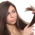 Comment contrôler scissions de cheveux pendant l'été?