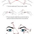 Comment faire sourcil filetage à la maison pour des sourcils parfaits
