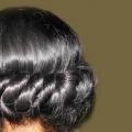 Comment faire pour obtenir Cheveux frisés nuit?