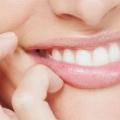 Comment faire pour obtenir ce sourire blanc Retour?